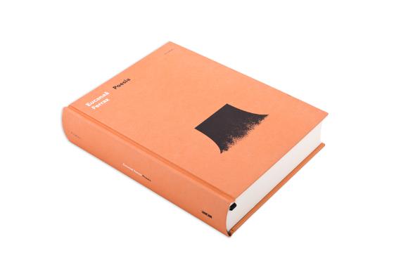 Foto 2 do produto Poesia (1990-2016)