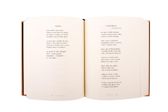 Foto 3 do produto Poesia (1990-2016)
