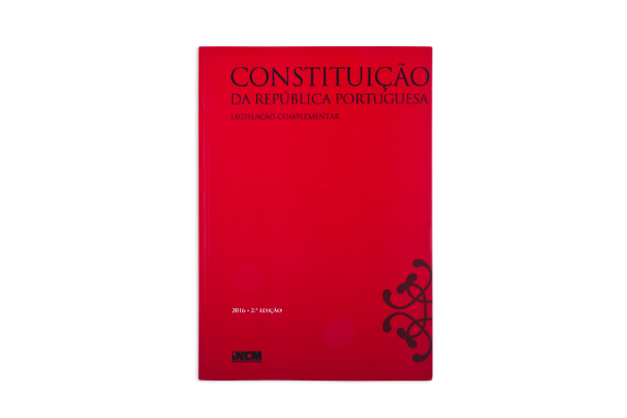 Photo 1 of product Constituição da República Portuguesa