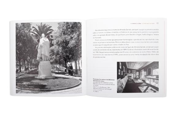 Foto 3 do produto Almeida Garrett (1799-1854) - O Homem e a Obra