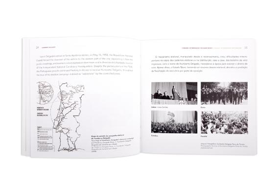 Foto 3 do produto Humberto Delgado (1906-1965) - Coragem, Determinação, Reconhecimento