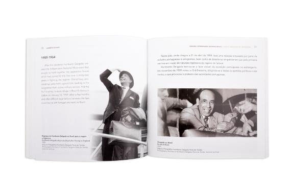 Foto 5 do produto Humberto Delgado (1906-1965) - Coragem, Determinação, Reconhecimento