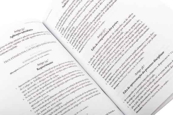 Foto 3 do produto Código do Trabalho - 2ª Edição