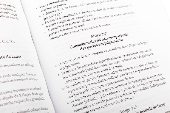 Photo 4 of product Código do Trabalho - 2ª Edição