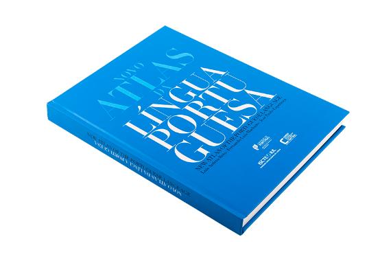 Foto 2 do produto Novo Atlas da Língua Portuguesa