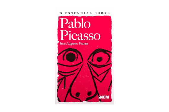 Foto 1 do produto O Essencial sobre Pablo Picasso (Nº 129)
