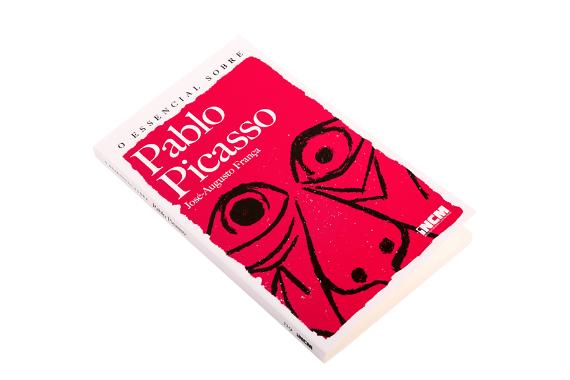 Foto 2 do produto O Essencial sobre Pablo Picasso (Nº 129)