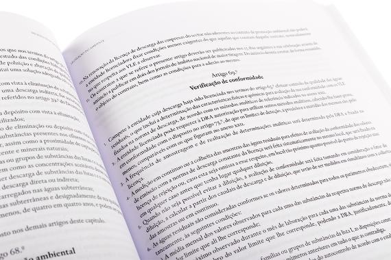 Foto 4 do produto Legislação do Ambiente - 2ª Edição Revista e Atualizada