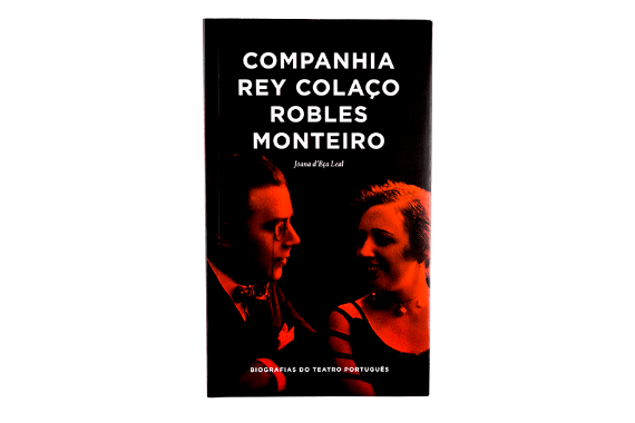 Foto 1 do produto Companhia Rey Colaço-Robles Monteiro