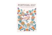 Série Anual 2017 (FDC)