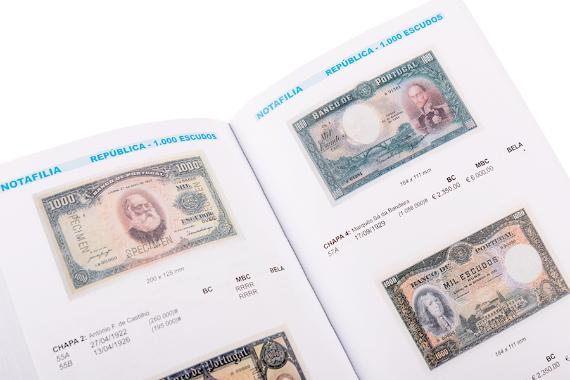 Foto 3 do produto Anuário de Numismática 2017