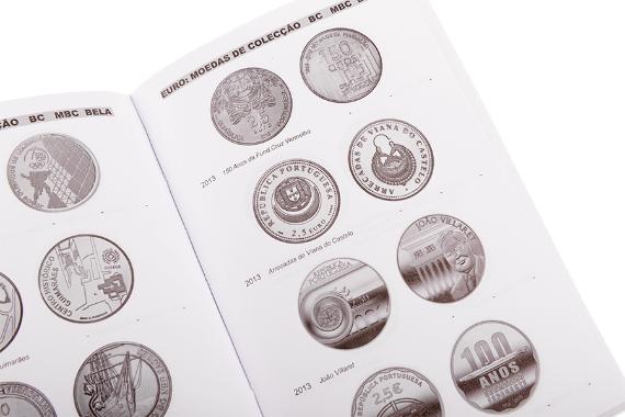 Foto 4 do produto Anuário de Numismática 2017