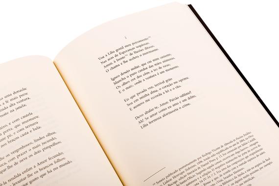 Foto 3 do produto Poesias Eróticas, Burlescas e Satíricas