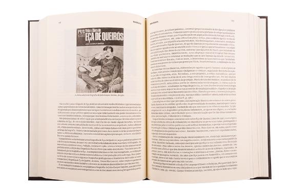 Foto 3 do produto Eça de Queiroz - Uma Biografia