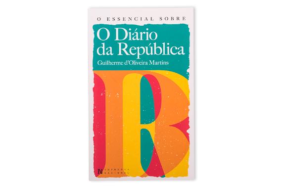 Foto 1 do produto O Essencial sobre o Diário da República (Nº 130)