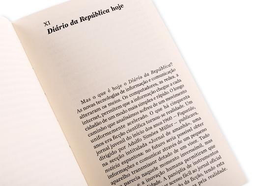 Foto 4 do produto O Essencial sobre o Diário da República (Nº 130)