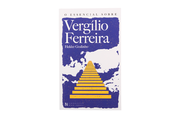 Foto 1 do produto O Essencial sobre Vergílio Ferreira (Nº 131)