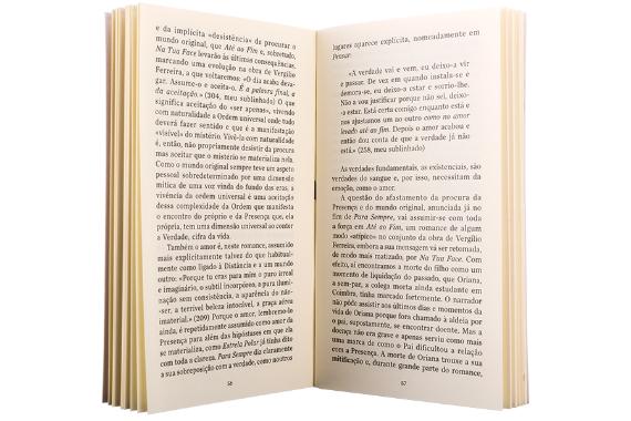 Foto 3 do produto O Essencial sobre Vergílio Ferreira (Nº 131)