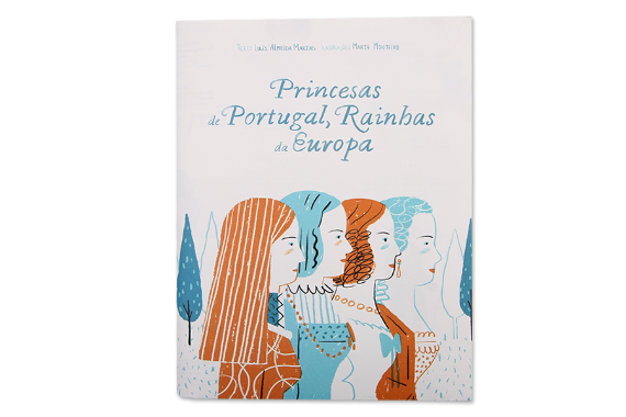 Photo 1 of product Princesas de Portugal, Rainhas da Europa