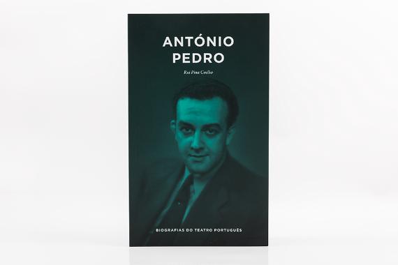 Foto 1 do produto António Pedro