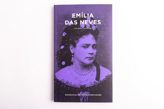 Foto 1 do produto Emília das Neves