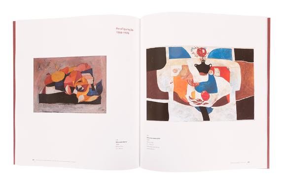 Foto 4 do produto Figuração e Parafiguração na Pintura de Nikias Skapinakis -1950-2017