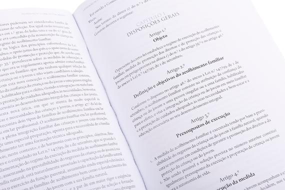 Foto 3 do produto Legislação de Família e Menores - 3ª edição revista e atualizada
