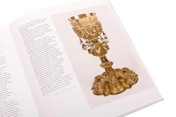 Foto 5 do produto As Ilhas do Ouro Branco. Encomenda Artística na Madeira Sécullos XV-XVI