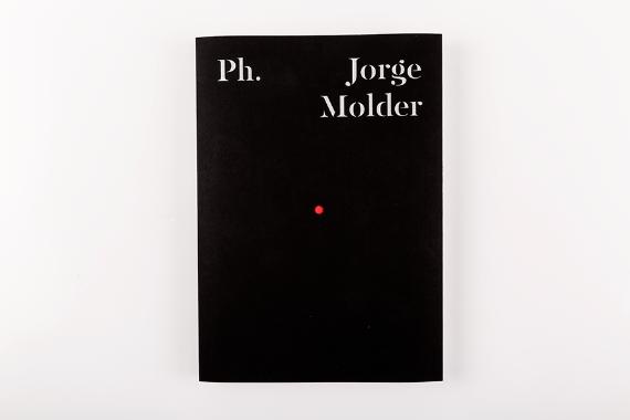 Foto 1 do produto Jorge Molder (Ph. 01)