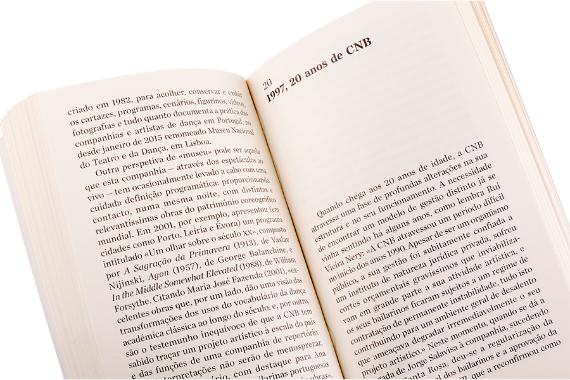 Foto 3 do produto O Essencial sobre a Companhia Nacional de Bailado (Nº 132)