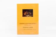 Crónicas de D. João I - 1ª parte