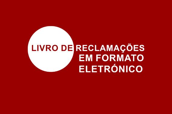 Foto 1 do produto MÓDULO DE 500 RECLAMAÇÕES - LIVRO DE RECLAMAÇÕES ELETRÓNICO