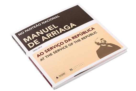 Foto 2 do produto Manuel de Arriaga (1840-1917). Ao Serviço da República