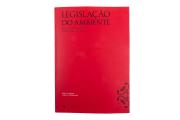 Legislação do Ambiente - 3ª Edição Revista e Atualizada