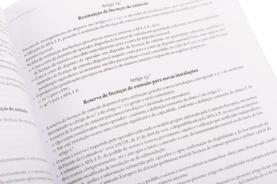 Foto 4 do produto Legislação do Ambiente - 3ª Edição Revista e Atualizada