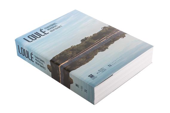 Foto 2 do produto Loulé. Território, Memórias e Identidades