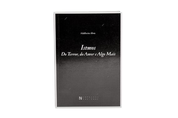 Photo 1 of product Istmos Do Terror, do Amor e Algo Mais