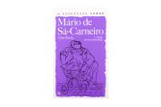 Foto do produto O Essencial sobre Mário Sá-Carneiro (Nº 8)