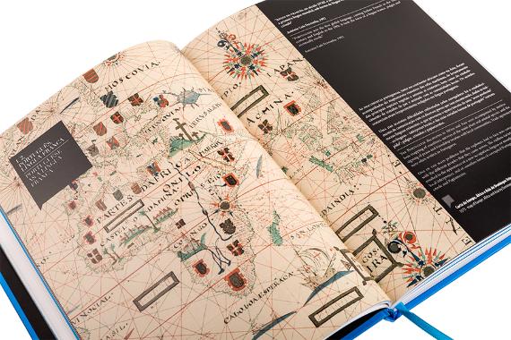 Foto 3 do produto Novo Atlas da Língua Portuguesa - 2ª Edição
