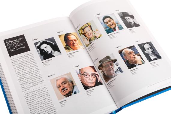 Foto 5 do produto Novo Atlas da Língua Portuguesa - 2ª Edição