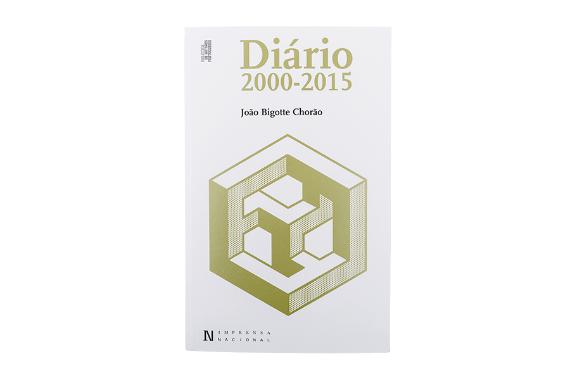 Foto 1 do produto Diário 2000-2015