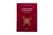 Compositores Portugueses I (Séc XVIII)