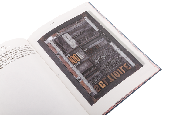 Foto 5 do produto Imprimere, Arte Processo nos 250 da Imprensa Nacional
