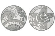 The Baroque Age (Silver Proof)