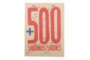 + 500 Sardinhas 2014-2017