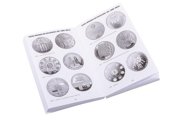 Foto 4 do produto Anuário de Numismática 2018-2019