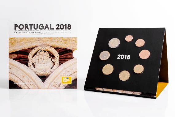 Foto 1 do produto Série Anual 2018 (BNC)