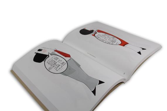 Foto 4 do produto 500 Sardinhas/Sardines - 2ª Edição