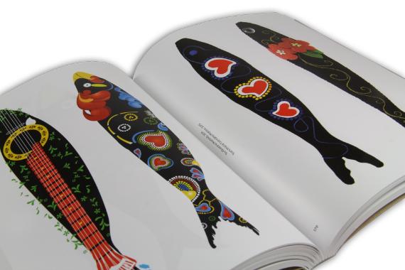 Foto 5 do produto 500 Sardinhas/Sardines - 2ª Edição