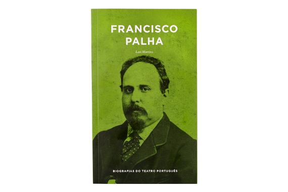Foto 1 do produto Francisco Palha